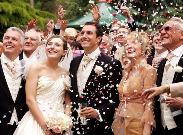 Свадебные приметы и традиции