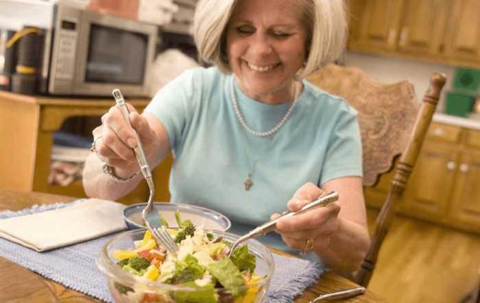 Правильное питание для женщин после 50 лет для поддержания здоровья и фигуры