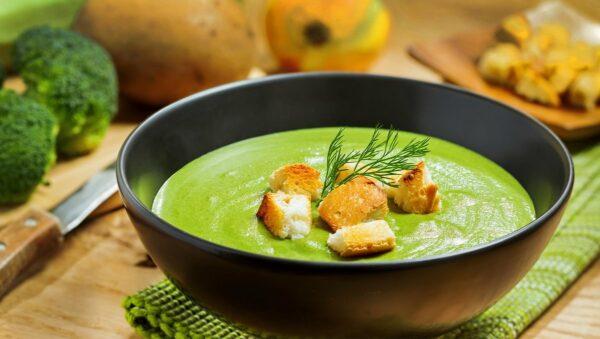 Рецепты блюд на ужин при похудении