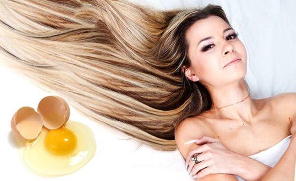 Как правильно мыть голову яйцом вместо шампуня