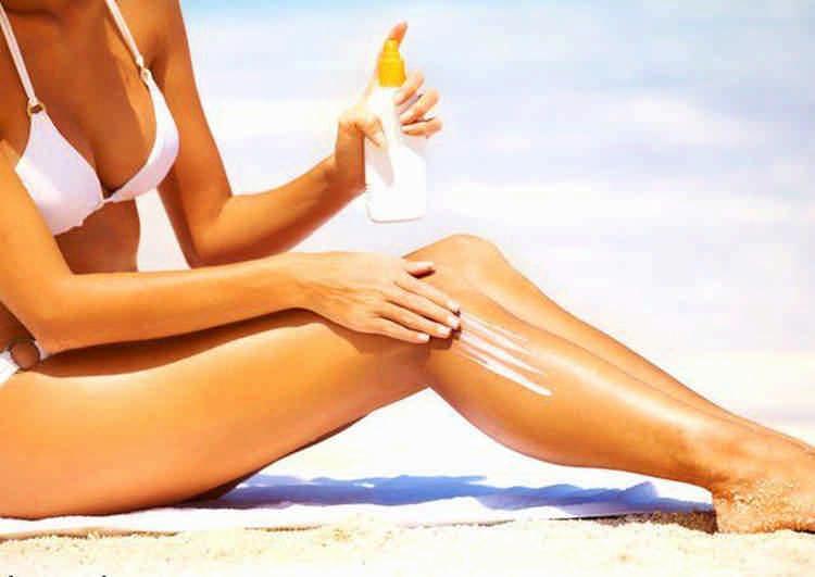 как выбрать лучший солнцезащитный крем для лица spf