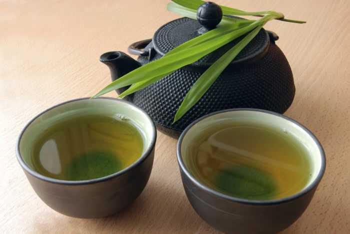 Чем полезен зеленый чай и как правильно его заваривать